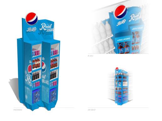 Chaz Decker's Work (Branding, Retail, Shopper Marketing)